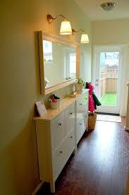 Creative of Narrow Hallway Cabinet Narrow Hallway Solutions Shoe Cabinets  From Ikea 216 Pinterest