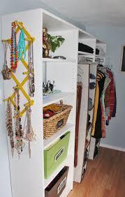 diy walk in closet build