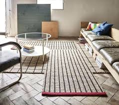 endearing jute runner rug introduces 8 new rugs for spring ikea lohals review
