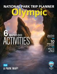 Tripplanner Com Free Trip Planner For Olympic National Park My Olympic Park