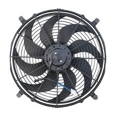 technical and installation info champion electric cooling fan