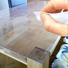 clear table cover 00x target vinyl covers round plastic roll