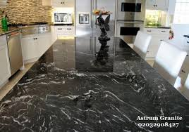 astrum granite is the best granite templating supply and fitting service for your kitchen and provides black agatha granite a wide range of completions