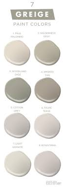 7 greige paint colors best seller colors by behr behr pale palomino smoke grey light paint colors l38 grey