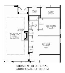 jill bathroom configuration optional: optional additional bathroom floor plan anastasia op bathb  optional additional bathroom floor plan