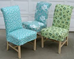 contemporary fabric green blue with fl motif fl parsons chairs good idea for yours kitchen room