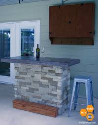 diy patio bar table. 50 Bar Patio, Make Your Perfect Lawn By Patio Set Carehomedecor - Ecooutfitters.net Diy Table