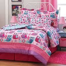full size bed sets for girl disney queen size sets owl bedding bedding