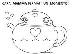 87 Fantastiche Immagini Su Lavoretti Per La Festa Della Mamma Nel
