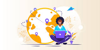 Offsite Graphic Designer Jobs Engaging Your Remote Team 9 Tips To Avoiding Isolation