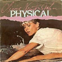 Physical Olivia Newton John Song Wikipedia