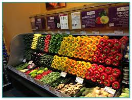 Fruit And Veg Display Stands Delectable Fruit And Veg Display Stands 32