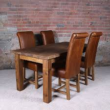 stunning traditional solid wood dining table with used pic for wooden chair designs trends and black