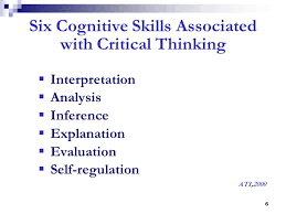 Nursing Education for Critical Thinking  An Integrative Review
