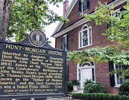 Hunt-Morgan House and Civil War Museum   Kentucky Tourism - State of  Kentucky - Visit Kentucky, Official Site
