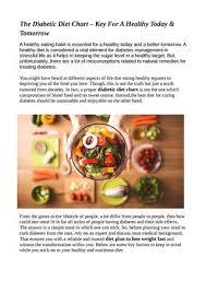 Ideal Diabetic Diet Chart Diabetic Diet Chart Diet Foods Diet Plans By Livfittoday