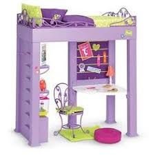 40 Best American girl doll bed images   Doll beds, American girl ...