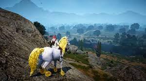 Got a Dream Horse after 6 tries ...