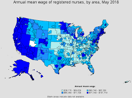 Nursing Pay By State Soliant