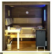 home sauna cost. Building A Home Sauna How Much Does It Cost To Build Your Own At N