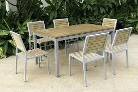 metal outdoor dining chairs top teak outdoor dining chairs with outdoor dining furniture teak wood china metal outdoor dining chairs