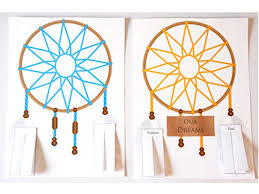 How To Make A Simple Dream Catcher Dreamcatcher 97