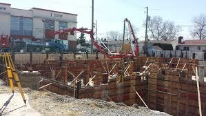 pompe boom putzmeister bsf31z 16h for rent tpg concrete pumping pompe boom putzmeister bsf31z 16h