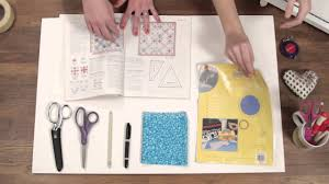 Quilty: How to make your own quilt templates - YouTube &  Adamdwight.com