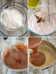 Cara membuat kue nastar kurma: Kue Cokelat Ini Bisa Dibuat Tanpa Telur Dan Mentega