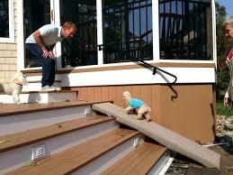 homemade dog ramp pet ramp exterior dog ramp home decorations insight with regard to outdoor dog homemade dog ramp