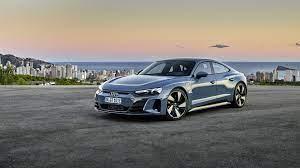 Audi RS e-tron GT Wallpaper 4K, 2021 ...