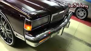 1987 Box Chevy Caprice LS on 28