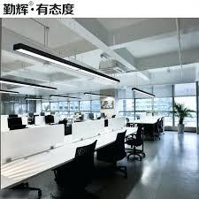 modern office lighting modern office lighting led strip light chandelier lamp modern office lighting long aluminum pendant