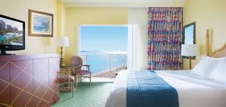 Guest Rooms At The Beach Tower Atlantis Paradise Island Resort - Atlantis bedroom furniture