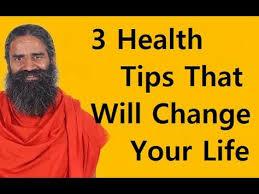 Baba Ramdev Full Diet Chart By Baba Ramdev Youtube