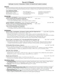 Resume Biomedical Engineering Biomedical Equipment Technician Resume Cover Letter