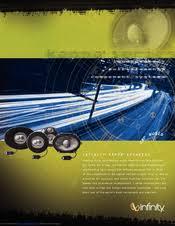 infinity 692 9i. infinity kappa series 692.9i brochure 692 9i
