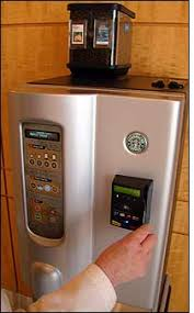 starbucks coffee vending machines. Delighful Machines Starbucks Brews Up Coffee Machines With Contactless Payment Technology Vending