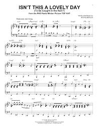 Sheet Music Digital Files To Print Licensed Irving Berlin