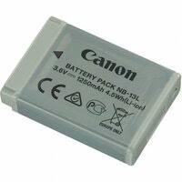 «Аккумулятор <b>Canon NB</b>-<b>13L</b> для PowerShot G7 X / G9 X ...