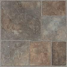 grey stone effect vinyl flooring floor matttroy