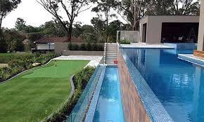 Artificial Grass Backyard Artificial Turf Available In Variety Of