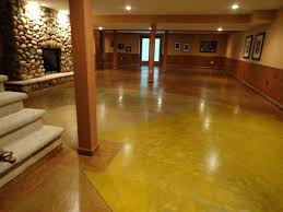 stained concrete cost large size of floors for homes stained concrete floors cost vs tile cement