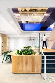 informal green wall indoors. Office Tour: Savills Offices \u2013 Sydney Informal Green Wall Indoors L