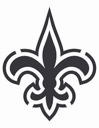Image Result For New Orleans Saints Stencil Scroll Saw Ideas