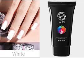 no chip nail polish poly gel brands pens primer varnish uv light cured manicure kit