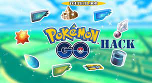 Pokemon Go Hack MOD APK 2021 - Fake GPS, Spoofing, Teleporting