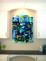 glass wall hangings fused art hanging shocking ideas best custom made for blown flow glass wall hangings hand blown art