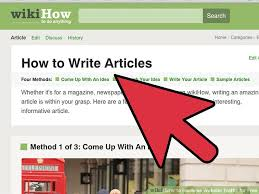 Website Article How To Increase Website Traffic For Free With Pictures Wikihow