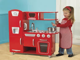 Kid Craft Retro Kitchen Kids Retro Kitchen Kitchen Ideas